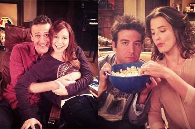 """37 Behind The Scenes Facts You Probably Didn't Know About """"How I Met Your Mother"""""""
