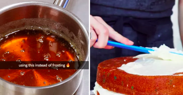 Expert Tips For Making An Insta-Worthy Birthday Cake