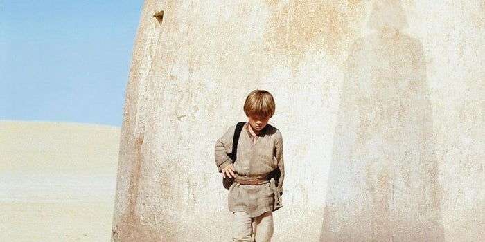 You were old enough to remember it and young enough to think it was an example of good filmmaking.