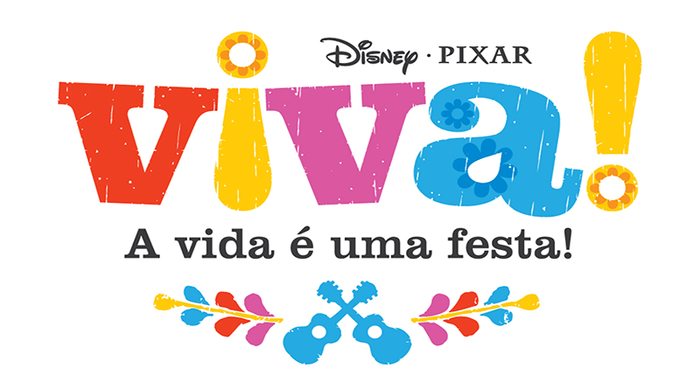 """They titled it Viva! A Vida É Uma Festa! which roughly translates to """"Cheers! Life is a party!"""""""