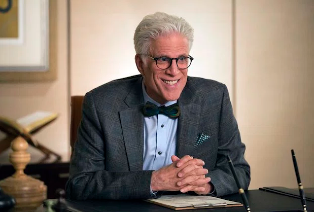 This Very Serious Morality Test Will Decide If You Can Get Into The Good Place