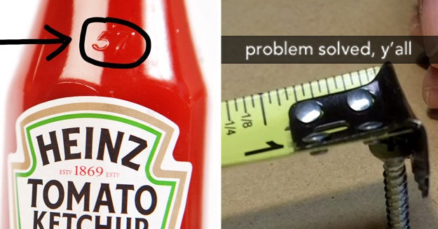 17 Everyday Things In Your Home You Never Knew Actually Had A Purpose
