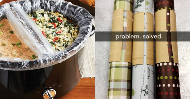 22 Practical Tricks To Solve All Your Holiday Problems