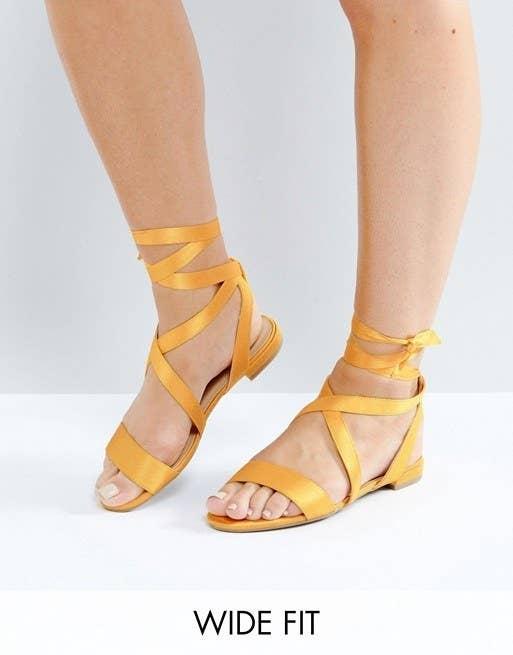 2d89d3de4c1 22 Legitimately Cute Shoes For Ladies With Wide Feet