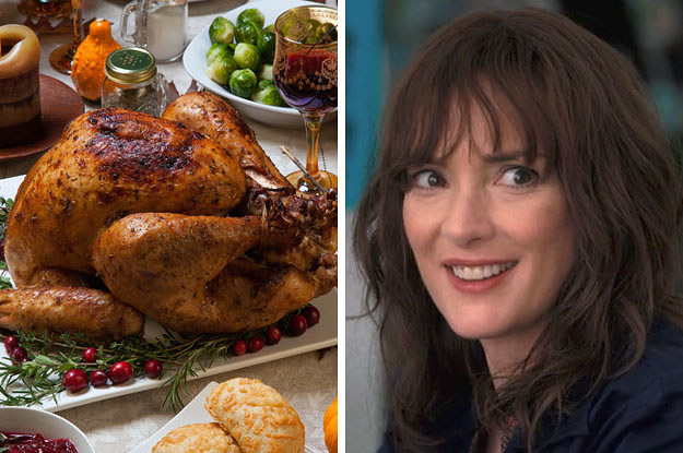 """Which """"Stranger Things"""" Mom Would Be Your Mom Based On Your Thanksgiving Preferences?"""