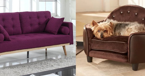 28 of the best places to buy inexpensive furniture online for Best place to find affordable furniture