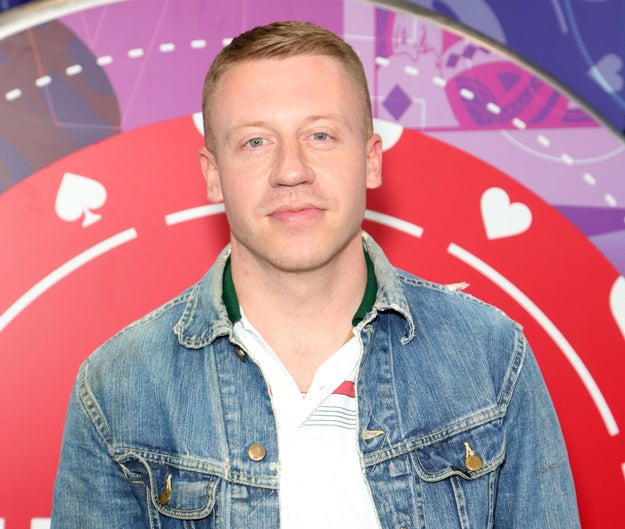 During a March 2016 interview with Rolling Stone, Macklemore opened up about his unique art collection.