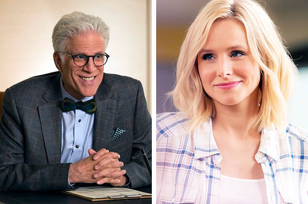This Definitive Morality Test Will Decide If You Can Get Into The Good Place