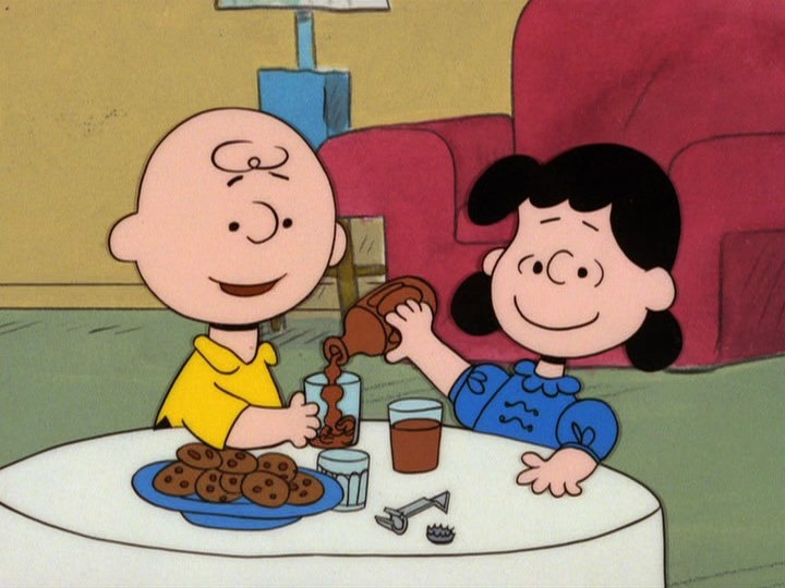 What I Learned From Watching All 45 Peanuts TV Specials In