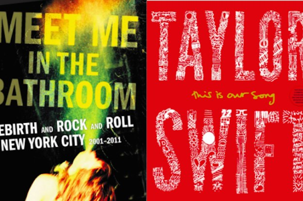 If You Love Music Here Are 17 Books To Add To Your Reading List