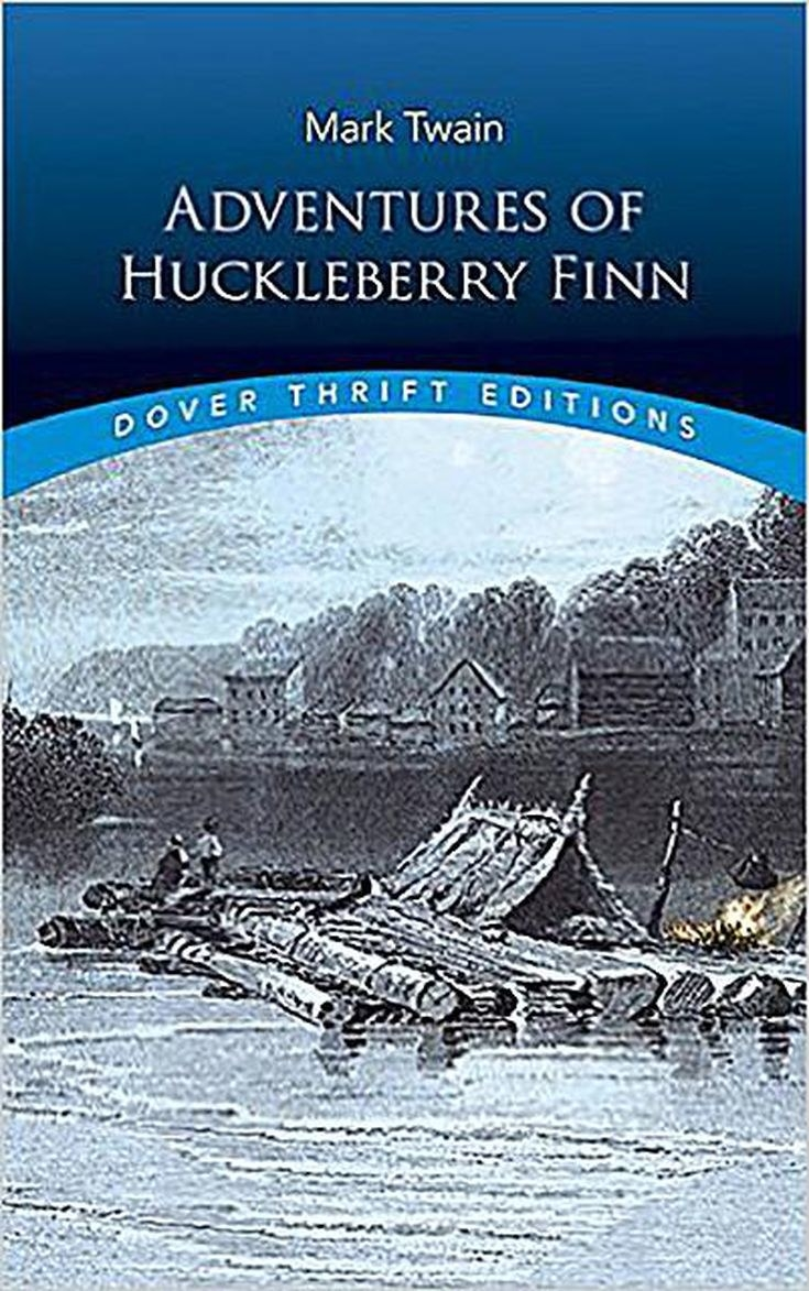 the coming of age of huckleberry finn