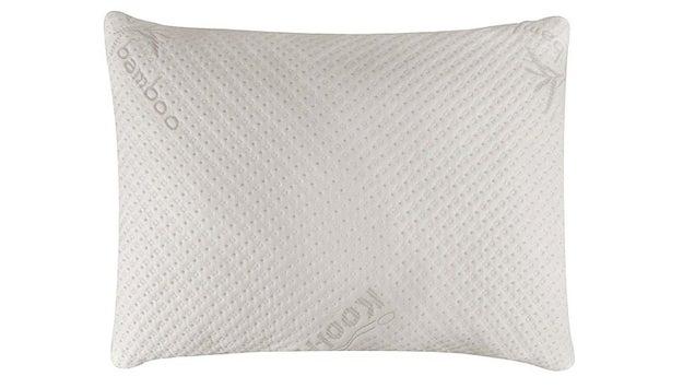 A new pillow.
