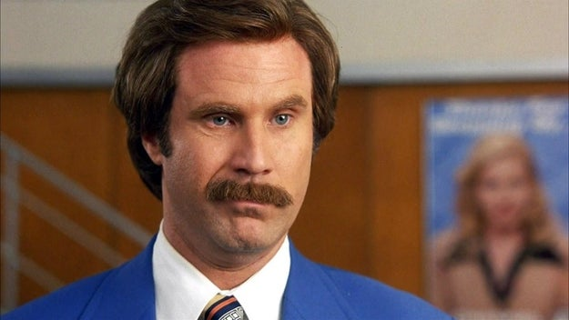 """Will Ferrell. Is he a comedian?"""