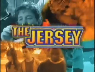 Network: Disney ChannelOriginal run: 1999–2004Forgotten synopsis: A group of friends stumble upon a magical football jersey that, when worn, transports them into the bodies of famous athletes. Lover of sports or not, this was an awesome show and you know it.