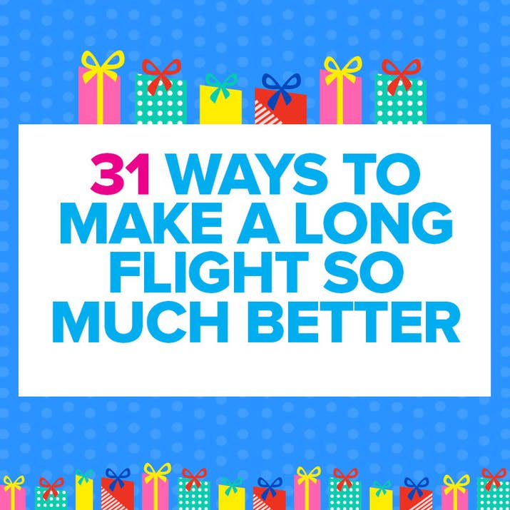 Things For Your Next Flight Thatll Make You Feel Like Youre - 22 perfect things that will make your day so much better