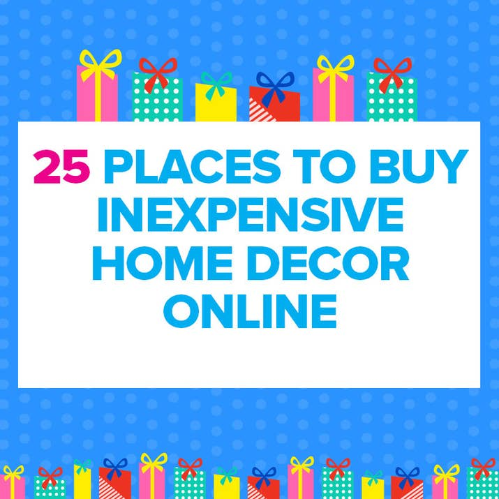 we hope you love the products we recommend just so you know buzzfeed may - Best Place For Home Decor