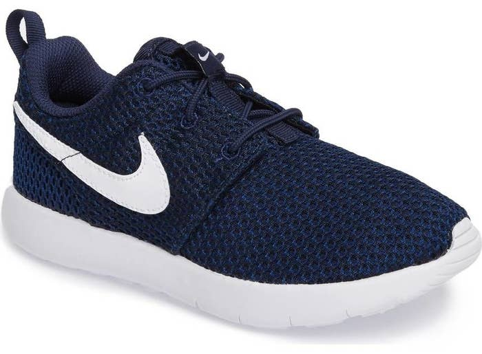 53b3dbf8aa97 33% off a pair of Nike Roshe running sneakers you ve actually wanted for  yourself but your kids deserve the most so they ll get them instead.