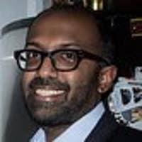 Vijay Pandurangan