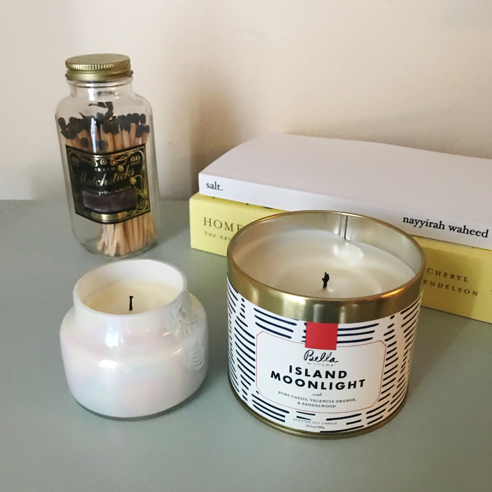 Bella Capri Apartments: This $11 Target Candle Smells Just Like The One Burning In