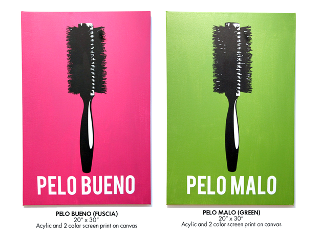 """And though this dangerous misconception is now changing, we still have a long way to go. """"Sporting your hair natural is a thing now, but until Latino media starts representing the full spectrum of the Latino community properly, I won't consider that a real change,"""" Peralta explained."""