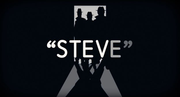 """Multiple investigators have picked up on the name """"Steve"""" through EVP and spirit box sessions, which could be a moniker that The Goatman goes by."""