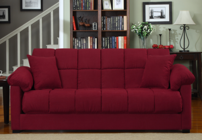 Astonishing 19 Sleeper Sofas That People Love Having In Their Homes Pdpeps Interior Chair Design Pdpepsorg