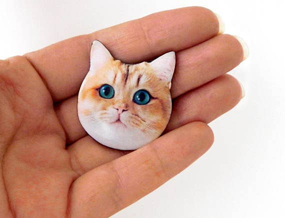 Custom Gifts Pet Owners Will Love Almost As Much As Their Pets - 29 cats lost way life