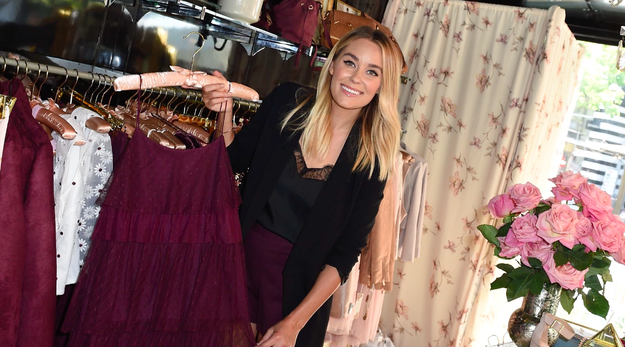 We Tried Lauren Conrad's New Size-Inclusive Clothing Line