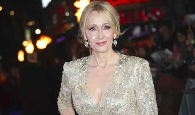 You Need To See J.K. Rowling's Incredible Responses To These Twitter Trolls