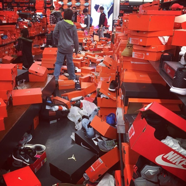 18 Reasons Why Black Friday Should Not Be A Thing Anymore