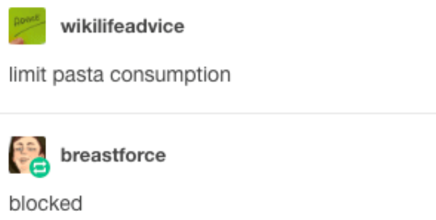 21 Tumblr Posts You'll Find Funny If You Like Food