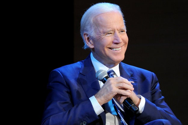 Barack Obama Just Wished Joe Biden A Happy Birthday Using A Meme And It's Hilarious