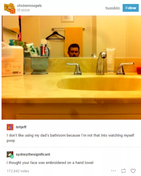 36 Tumblr Posts Guaranteed To Make You Laugh At Least Once