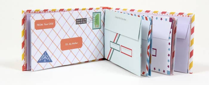 Or A Set Of Letters To Mom Easily Split Up With Your Siblings For Joint Gift