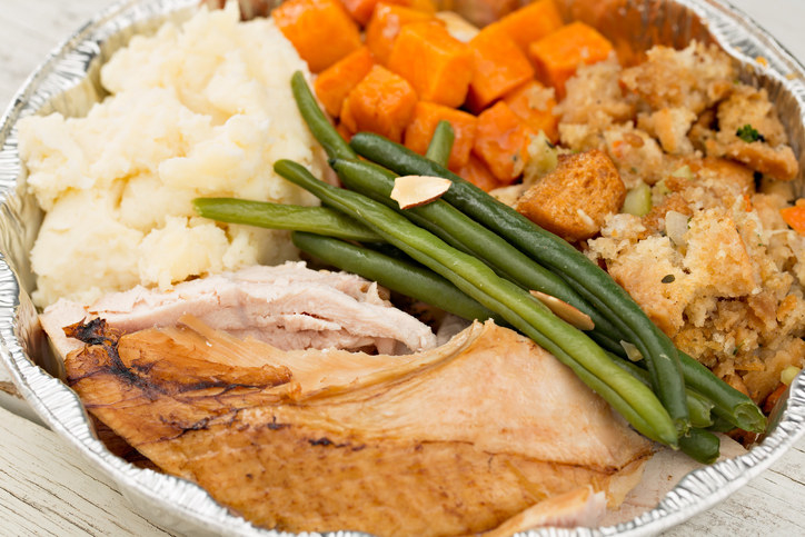 17 holiday cooking tips for people who want to avoid food Can you put hot food in the refrigerator