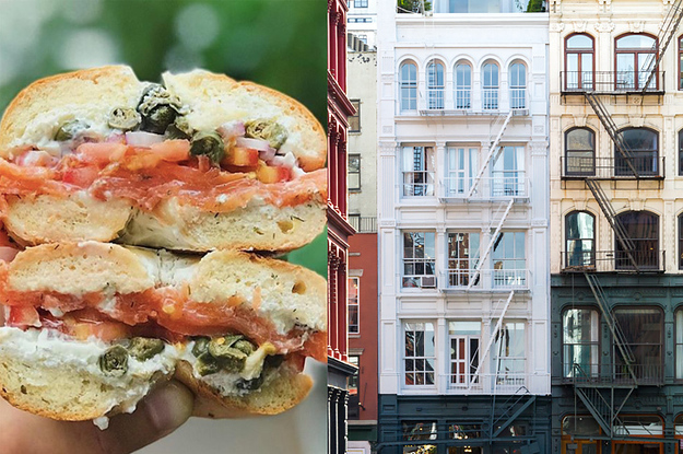 What Famous Food City Do You Actually Belong In