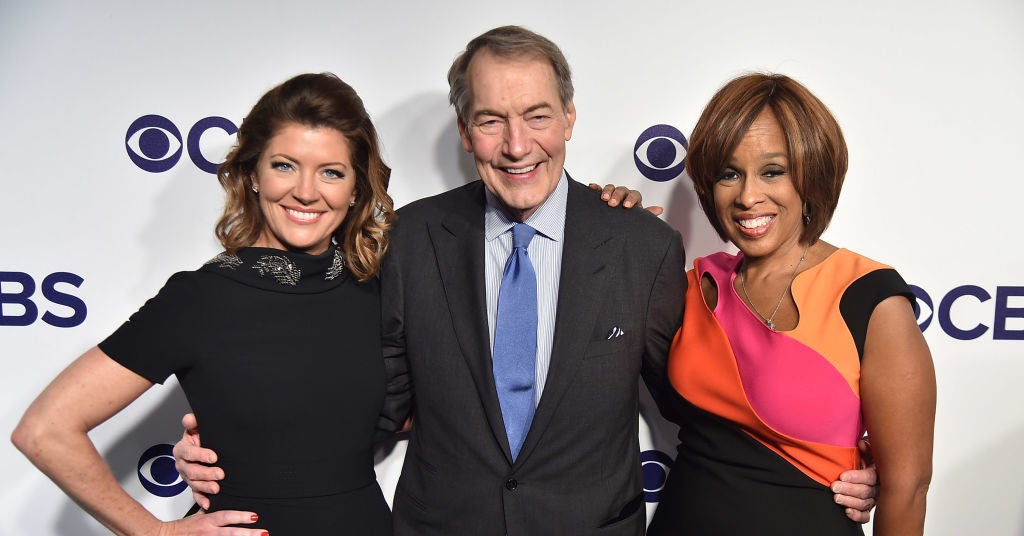 CBS And PBS Fire Charlie Rose After 8 Women Accuse Him Of Sexual Harassment