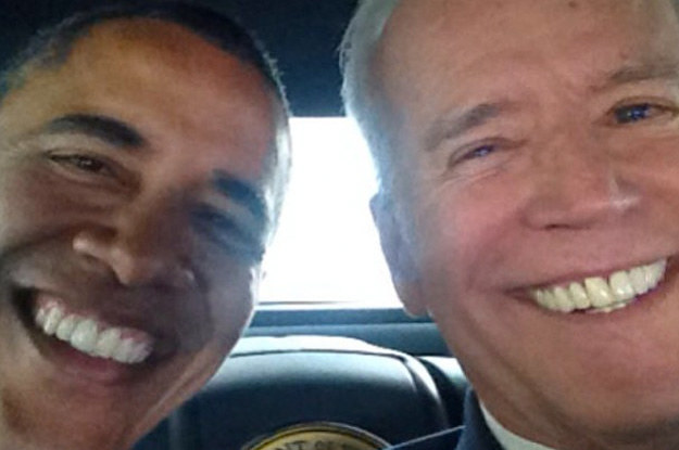 barack obama just wished joe biden a happy birthday using a meme and