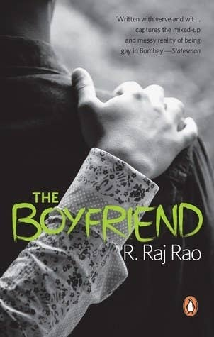 Why you should read it: This book is a rounded, no-holds-barred plunge into Mumbai's gay subculture, narrated through a passionate fling between an upscale journalist and a much younger Dalit boy. From deeply relatable portrayals of infatuation and heartbreak to searing critiques of casteism and homophobia, the book truly has it all.