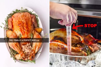 12 Thanksgiving Turkey Mistakes Everyone Makes