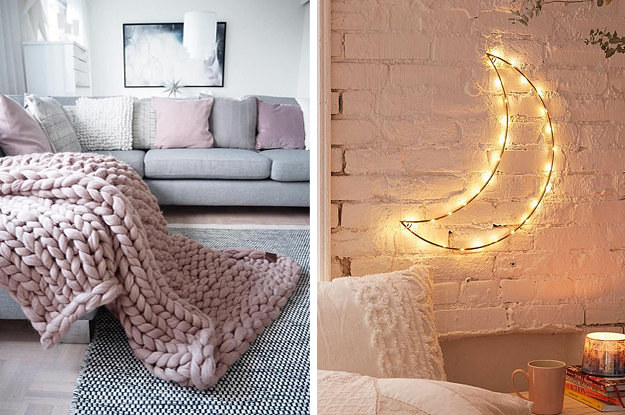 17 Things That Will Make Your Bedroom A Little Cosier This Winter