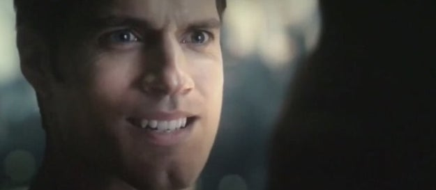 If you're up to date on your movie releases, you'll know that Justice League came out last weekend which means everyone has finally gotten a glimpse of Henry Cavill's CGI'd face, and well, just look for yourself.