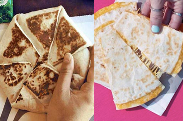 Rate These Taco Bell Items And We'll Reveal Your Age And Height