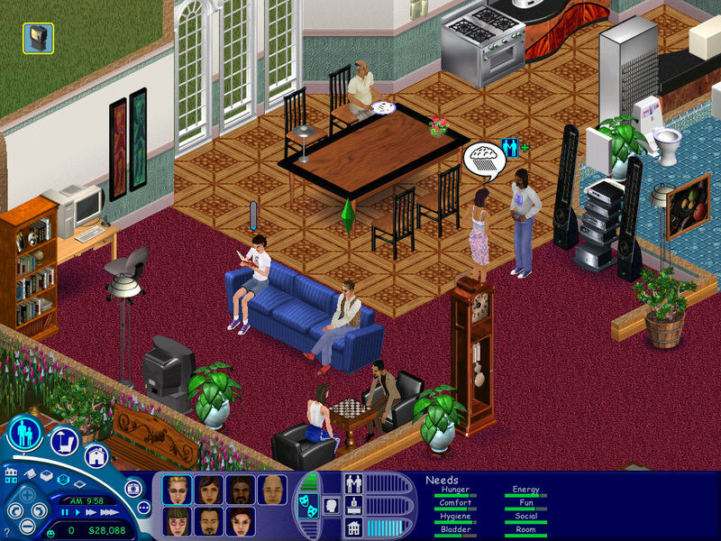 17 Computer Games All '00s Kids Played That Actually Taught You
