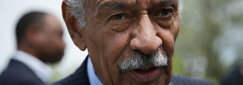 Another Woman Accused Rep. John Conyers Of Sexual Harassment In Court Filings This Year