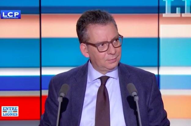 buzzfeed.com - Le journaliste de LCP Frédéric Haziza accusé de harcèlement et d'agression sexuelle