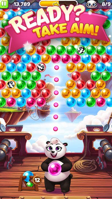 17 Games That Will Make You Never Want To Put Your Phone Down