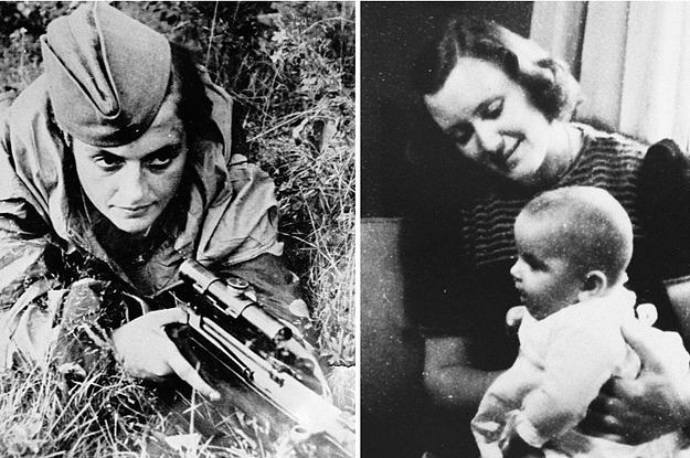 Frauen Im 2 Weltkrieg