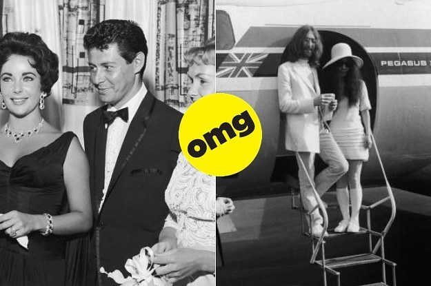 What's The Most Scandalous Old-School Celebrity Story That Blows Your Mind?