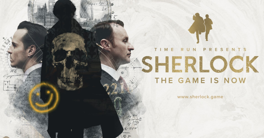 An Immersive Quot Sherlock Quot Escape Room Game Is Coming To London
